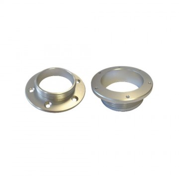 """FLANGIA TAPPO VINTAGE 2.0"""" (82MM)"""
