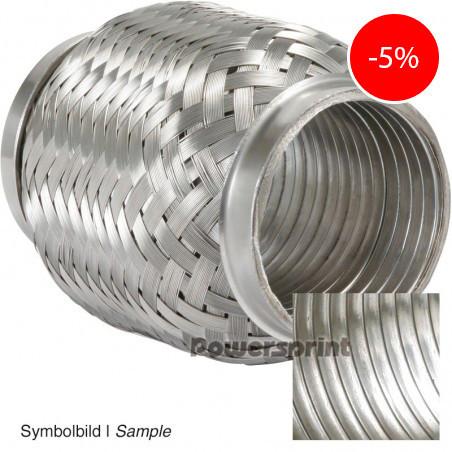 Flessibili in acciaio