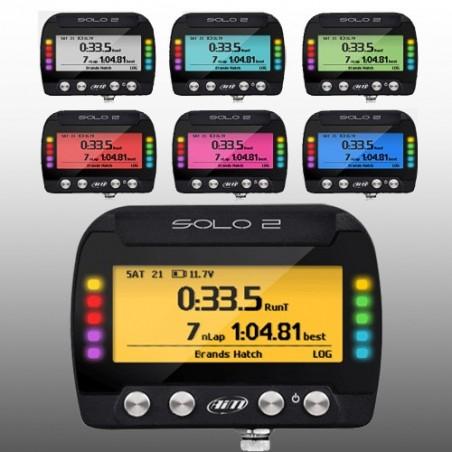 Lap timer GPS e Accessori