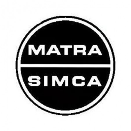 MATRA-SIMCA