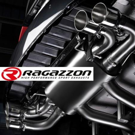 Scarichi specifici Ragazzon