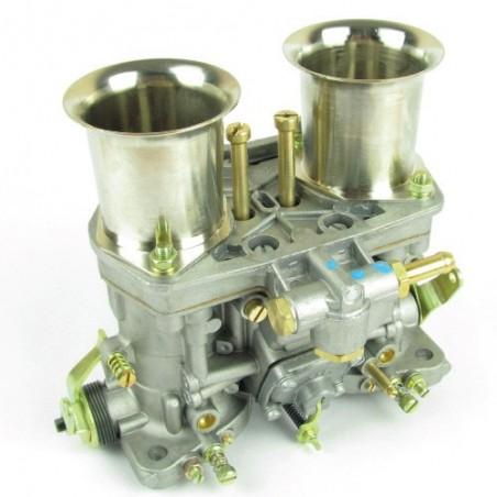 Carburatori Weber verticali