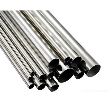 Tubo in alluminio