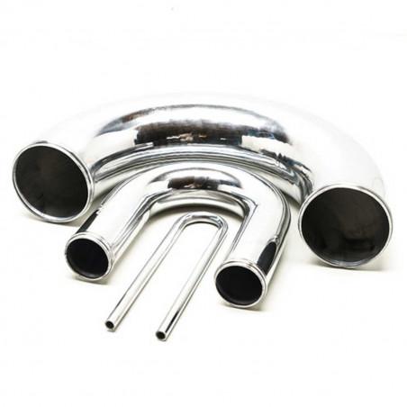 Curve 180 in alluminio