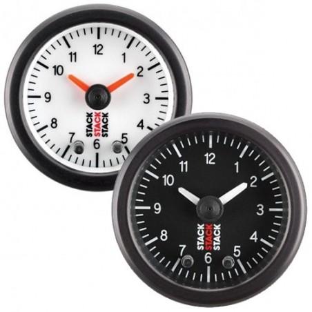 Orologi analogici 52mm