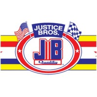 JB(JUSTICE BROTHERS)